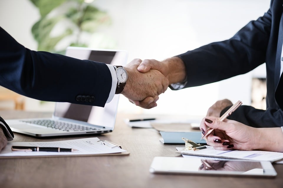 Formloser-Kaufvertrag