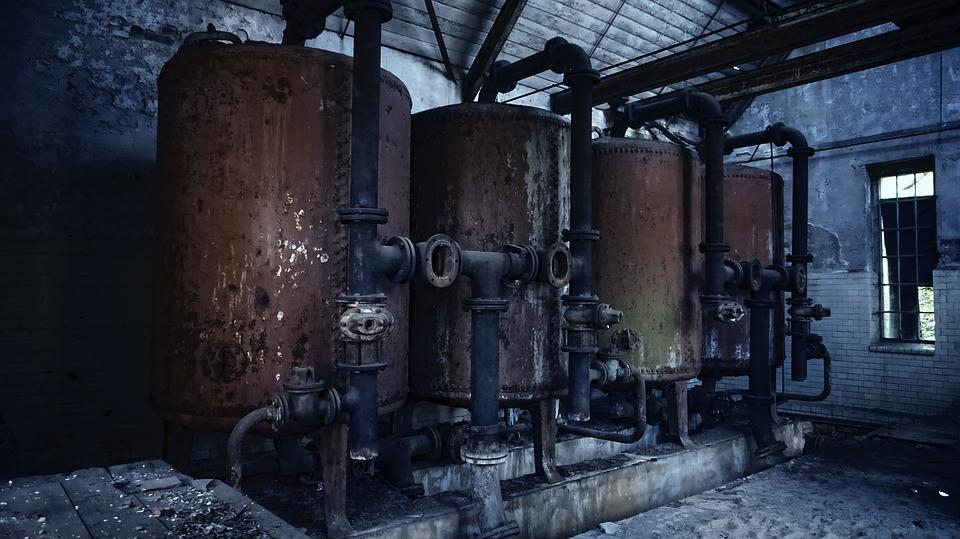 Wasser-boiler