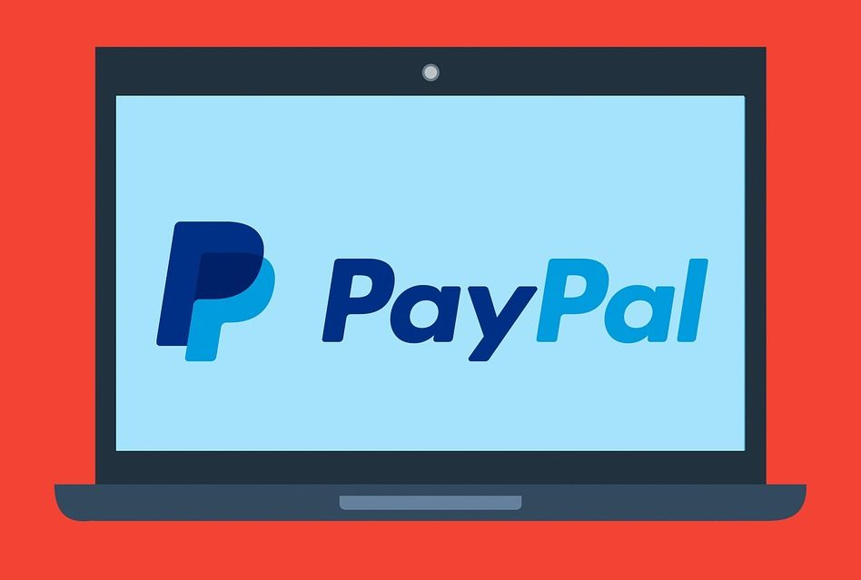Paypal-e-mail