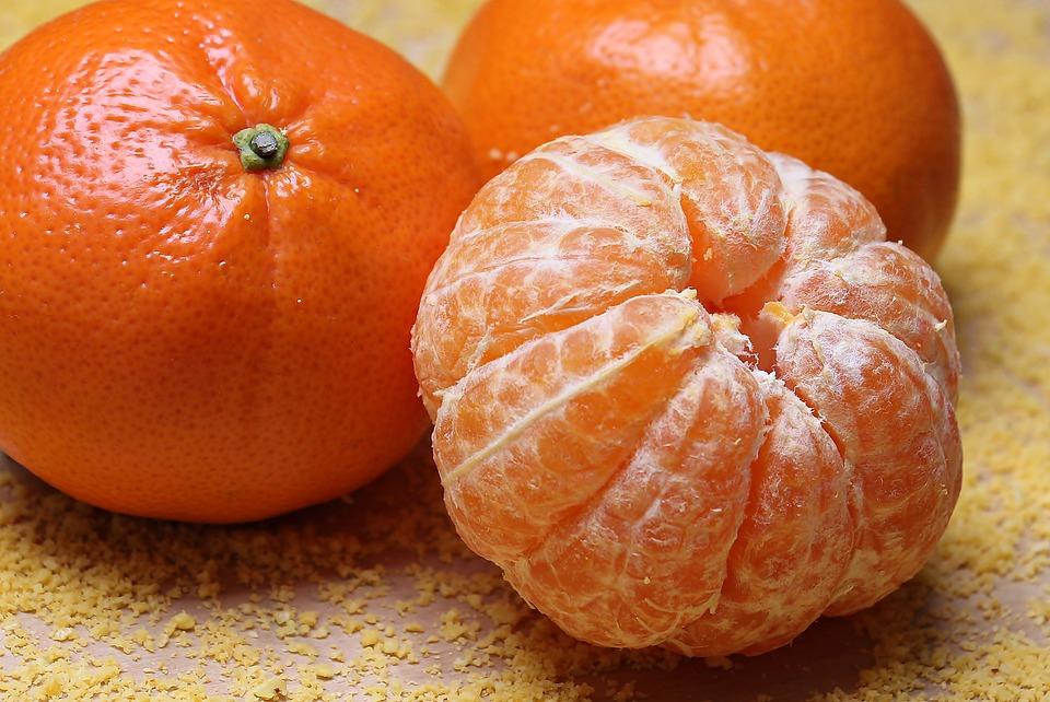 geschealte Clementine