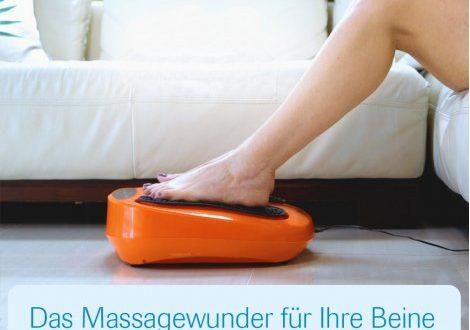 Den Vibro Legs günstig kaufen