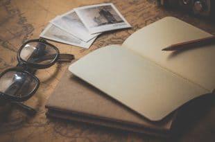 Wünsche und Sprüche zur Reise ins Ausland