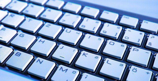 Dollarzeichen-Tastatur-Deutsch