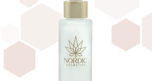 Nordic-Cosmetics Gesichtsserum