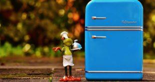 Warum Kühlschrank ausschalten