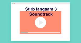 Stirb langsam 3 Soundtrack anhören