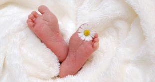 Die besten Wünsche zur Geburt